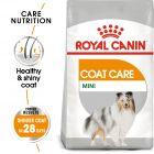 Royal Canin CCN Mini Coat Care