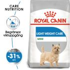 Royal Canin CCN Mini Light Weight Care