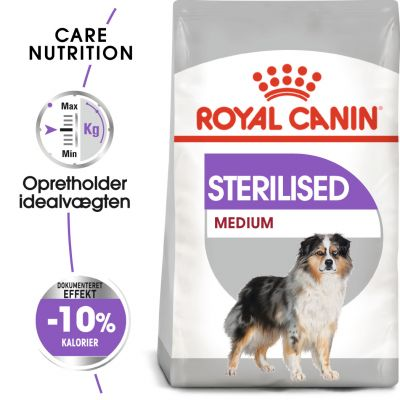 Royal Canin CCN Sterilised Medium