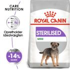 Royal Canin CCN Sterilised Mini