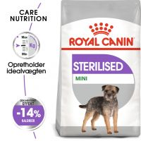 Royal Canin CCN Sterilised Mini