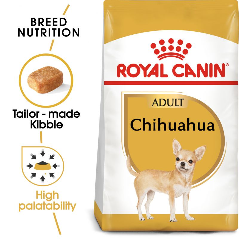 Royal Canin Chihuahua Adult. Buy Now at