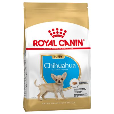 Royal Canin Chihuahua Puppy / Junior