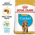 Royal Canin Cocker Puppy / Junior