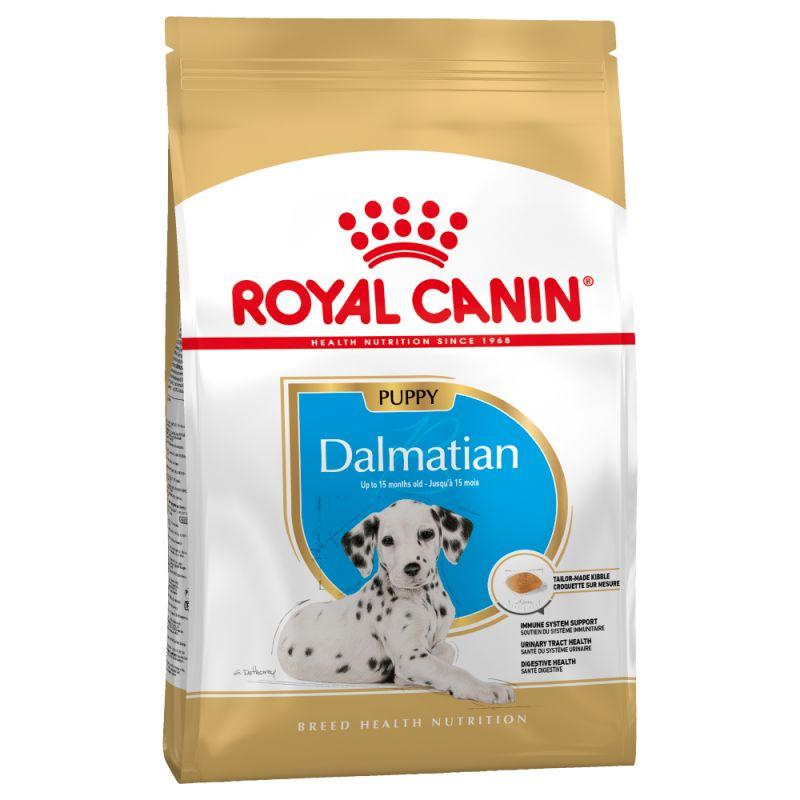 Royal Canin Dalmatian Puppy / Junior