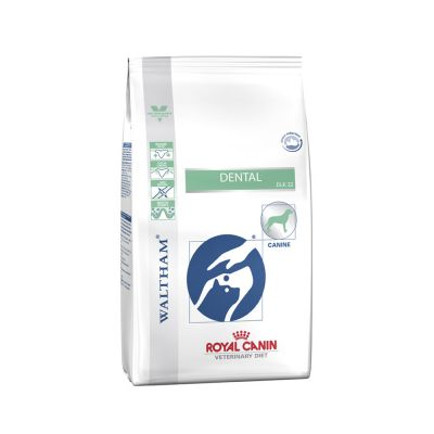 Royal Canin Dental DLK 22 Veterinary Diet pienso para perros