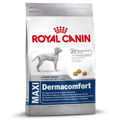 Royal Canin Dermacomfort Maxi