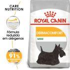 Royal Canin Dermacomfort Mini