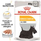 Royal Canin Dermacomfort umido