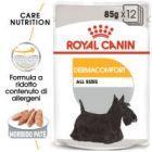 Royal Canin Dermacomfort umido
