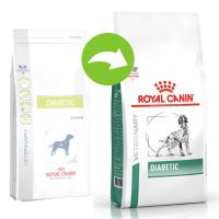 Royal Canin Diabetic DS 37 Veterinary Diet