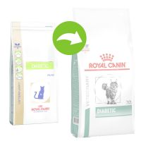 Royal Canin Diabetic DS 46 - Veterinary Diet Cat