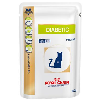 Royal Canin Diabetic Veterinary Diet