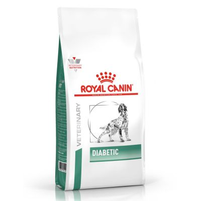 Royal Canin Diabetic Veterinary Diet pienso para perros