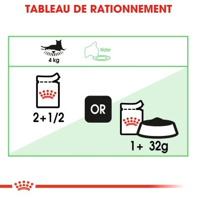 Royal Canin Digest Sensitive en sauce pour chat