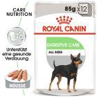 Влажный корм в качестве дополнения к Royal Canin Digestive Care