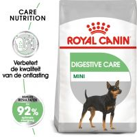 Royal Canin Digestive Care Mini Hondenvoer