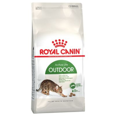 Royal Canin Dry Cat Food + 4 x 85g Trial Pack Free!*