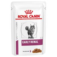 Royal Canin Early Renal Veterinary Diet umido