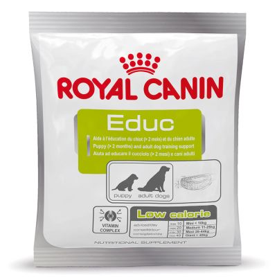Royal Canin Educ Training Reward - Low Calorie