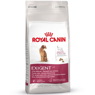 Royal Canin Exigent 33 Aromatic Аttraction суха храна