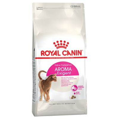 Royal Canin Exigent Fussy Cats Aromatic Attraction At Bitiba