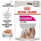 Royal Canin Exigent Hondenvoer