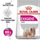 Royal Canin Exigent Mini Hondenvoer