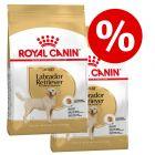 Royal Canin Fajta Szerinti Táp gazdaságos csomag 2 x nagy tasak