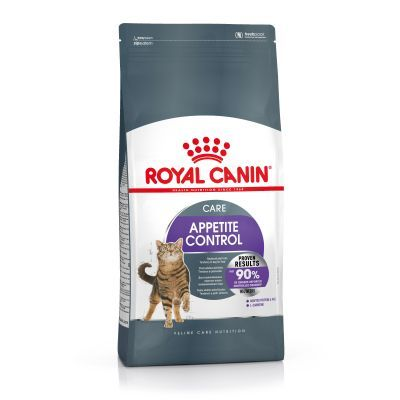 Royal Canin FCN Appetite Control Care