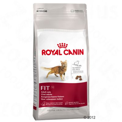 Royal Canin Fit 32 Adult Cat