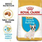 Royal Canin French Bulldog Puppy / Junior