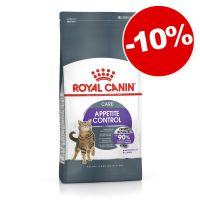 Royal Canin 400 g  à 10 kg pour chat : 10 % de remise !
