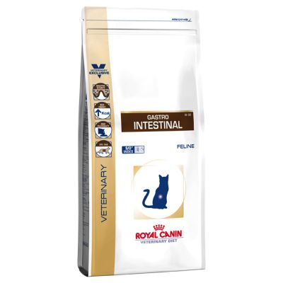 Royal Canin Gastro Intestinal GI 32 Veterinary Diet