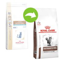 Royal Canin Gastro Intestinal Moderate Calorie Veterinary Diet para gatos