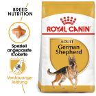 Royal Canin German Shepherd Adult pour chien