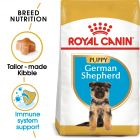 Royal Canin German Shepherd Puppy / Junior