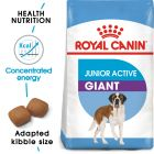 Royal Canin Giant Junior Active Hrană uscată