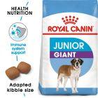 Royal Canin Giant Junior Hrană uscată