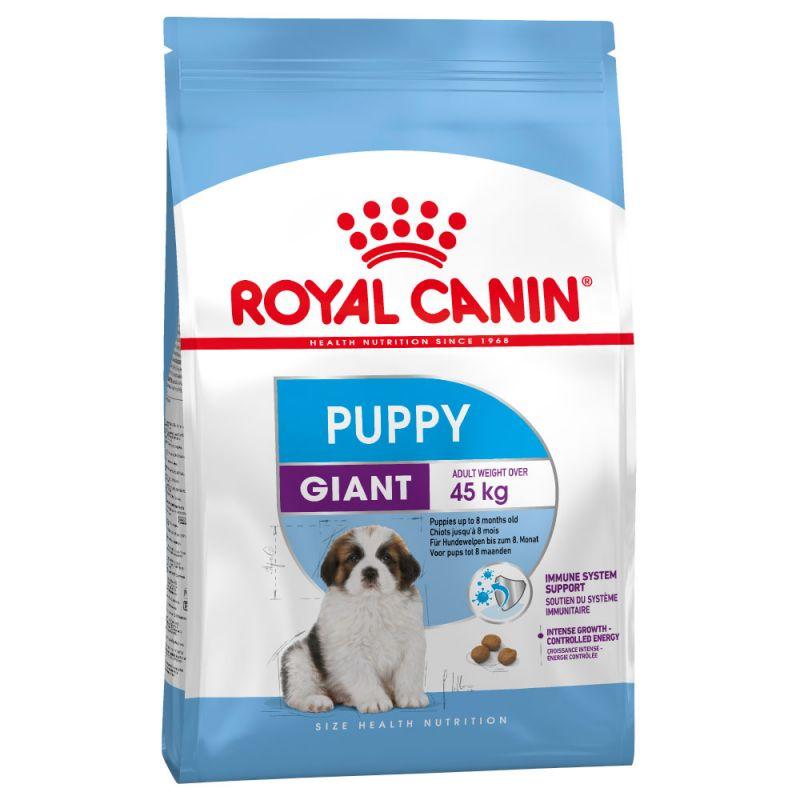 Royal Canin Giant Puppy Hrană uscată