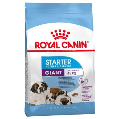 Royal Canin Giant Starter Mother & Babydog Hondenvoer