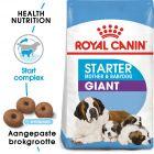 Royal Canin Giant Starter Mother & Babydog Hondenvoer