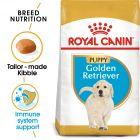Royal Canin Golden Retriever Puppy
