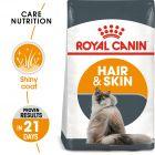 Royal Canin Hair & Skin Care Hrană uscată