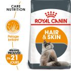 Royal Canin Hair & Skin Care pour chat