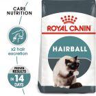 Royal Canin Hairball Care Hrană uscată