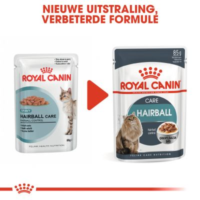 Royal Canin Hairball Care in Saus