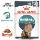 Royal Canin Hairball Care in Sosse