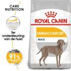 Royal Canin Health Nutrition Dermacomfort Maxi Hondenvoer