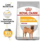 Royal Canin Health Nutrition Dermacomfort Medium pour chien